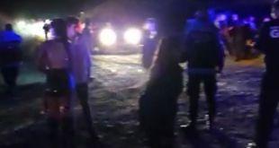 La Costa | Desactivan una multitudinaria fiesta clandestina