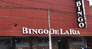 Cerraron el Bingo de San Clemente por casos de COVID-19