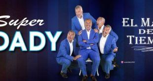 Entrevista | Dady se presenta hoy y mañana en el Luz y Fuerza