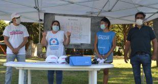 Puerta a puerta | La Costa realiza la pre-inscripción para recibir la vacuna contra el COVID-19