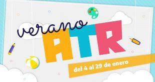 El Programa ATR continúa en verano