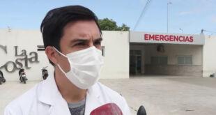 """Salud La Costa: """"Encontrarnos con personas que quieren destruir el sistema de salud me avergüenza"""""""