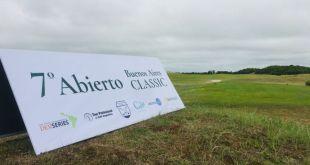 Costa Esmeralda será escenario del Tour Profesional de Golf Argentino