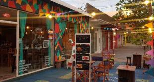 Santa Teresita | El espacio cultural Al Andar ofrece talleres para todas las edades