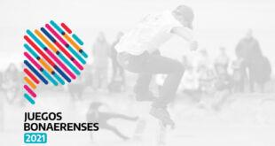 La Costa | Abierta la inscripción para los Juegos Bonaerenses 2021