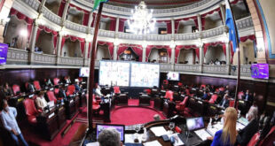 El Senado bonaerense aprobó el Régimen Simplificado de Ingresos Brutos y la Regularización de Deudas Impositivas