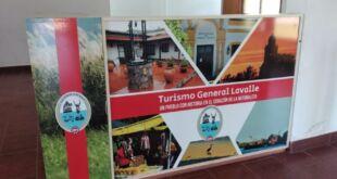 Lavalle | Se encuentra habilitada la nueva oficina de Turismo en el Casco Urbano