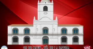 25 de Mayo | ¡Feliz día de la patria!
