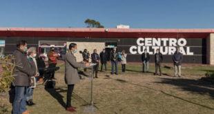 Video | Cardozo encabezó el acto por el 211° Aniversario de la Revolución de Mayo