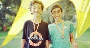 Tenista costero fue campeón en el Abierto de Chascomús