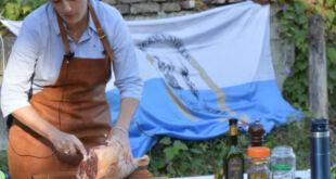 Lavalle | Turismo presentó el 2° Programa Gastronómico en conmemoración del 25 de mayo