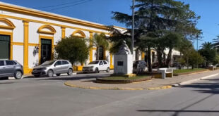 Lavalle | Ponte pidió a Provincia el descenso a Fase 3