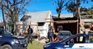 La Policía Federal detuvo a un dealer tras un allanamiento en Santa Teresita