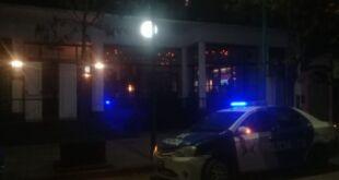 Este fin de semana, más de 50 personas fueron multadas por fiestas clandestinas en Dolores