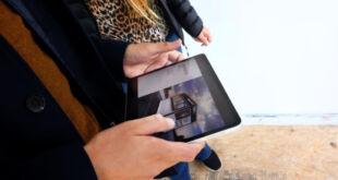 Se construyen nuevos puntos informativos con tecnología QR en La Costa