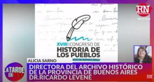 Está abierta la inscripción para el decimoctavo Congreso de Historia de los Pueblos