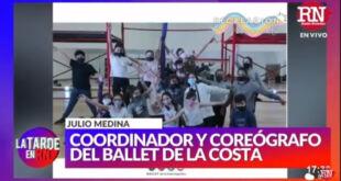 La actualidad del Ballet de La Costa