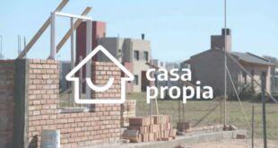 """Familias costeras serán beneficiadas por el programa """"Casa Propia"""""""