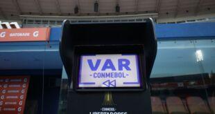 El VAR sacó a Boca de la Libertadores