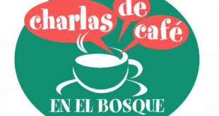 """El ciclo """"Charlas de Café"""" volvió a la presencialidad"""