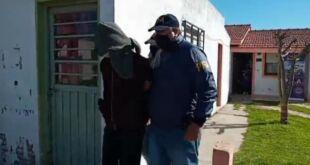 Un teniente de la Policía Bonaerense fue detenido por abuso sexual con acceso carnal en Dolores