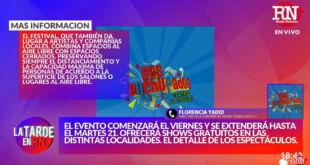 Desenchufados se presentará en el Festival Infantil costero