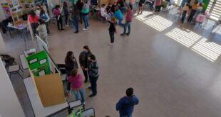 Se realizó la Feria Distrital de Ciencias 2021 en Lavalle