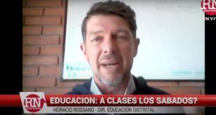 Educación: ¿ A clase los sábados?