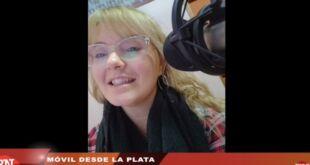 Desde La Plata, Jimena Rizzo Toledo dio su panorama de noticias
